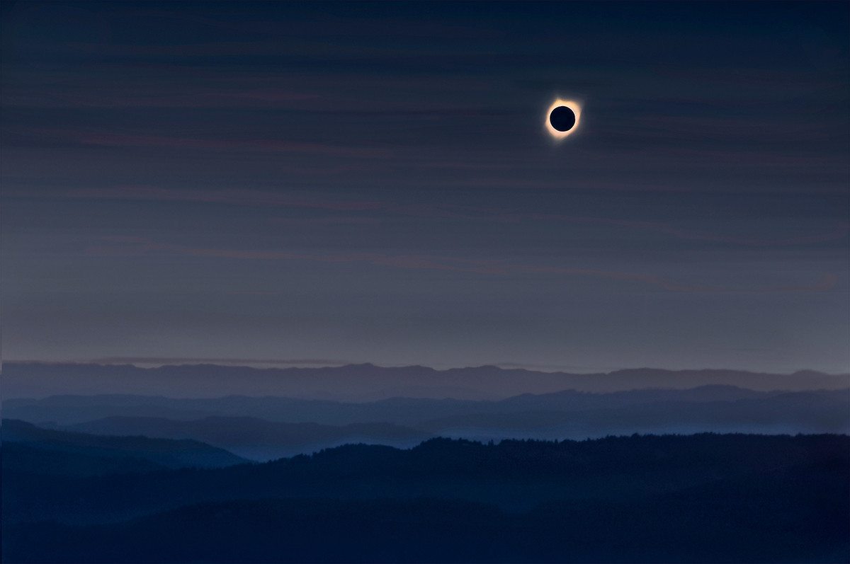 Great American Eclipse of 2017